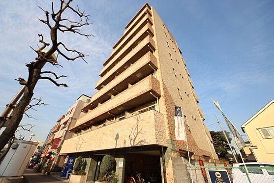 マンション(建物一部)-杉並区下井草5丁目 外観