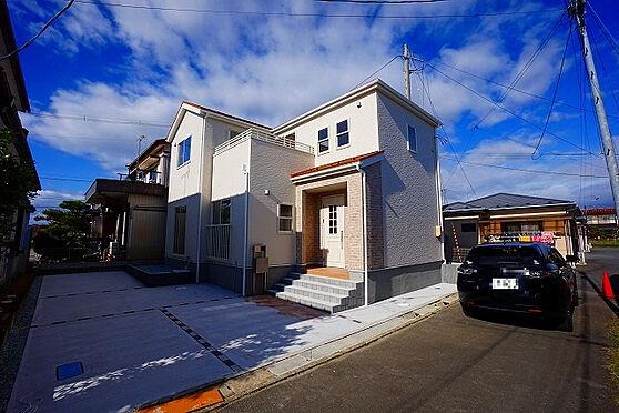 新築一戸建て-東松島市矢本字北浦 外観