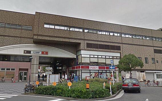 マンション(建物一部)-大阪市西成区天下茶屋1丁目 周辺