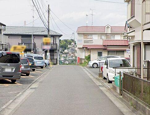 アパート-横浜市緑区長津田3丁目 その他