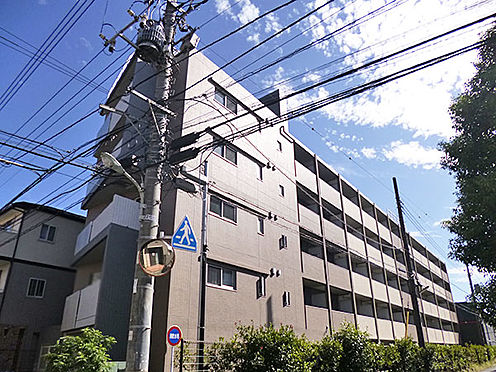 マンション(建物一部)-大田区南蒲田2丁目 外観