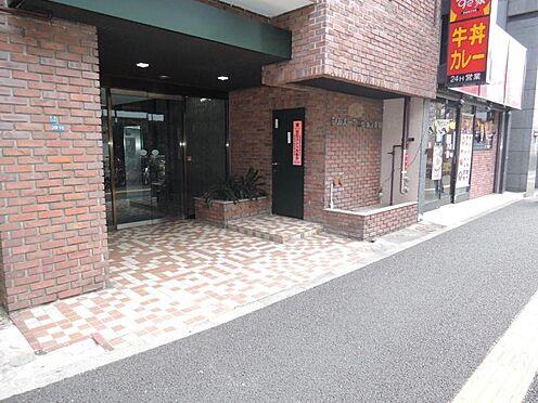 区分マンション-新宿区新宿6丁目 エントランス