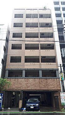マンション(建物一部)-福岡市中央区大手門1丁目 外観