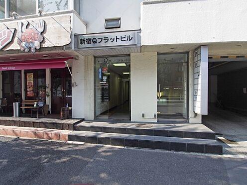 事務所(建物一部)-新宿区新宿5丁目 その他