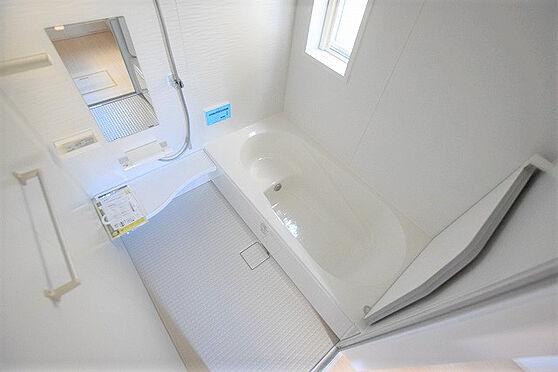 新築一戸建て-仙台市若林区大和町1丁目 風呂