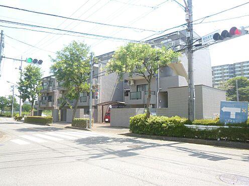 マンション(建物一部)-八王子市長房町 資産活用に適しています