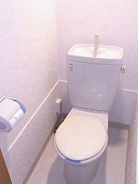 マンション(建物一部)-杉並区高井戸東3丁目 トイレ