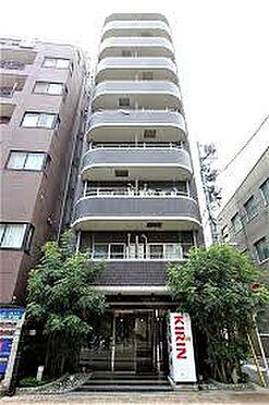 マンション(建物一部)-台東区西浅草2丁目 外観