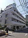 スカイコート横浜平沼・ライズプランニング