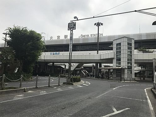 区分マンション-さいたま市大宮区吉敷町1丁目 大宮駅(西口)(730m)