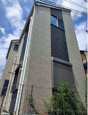 アパート-横浜市西区霞ケ丘 霞ヶ丘アパート・ライズプランニング