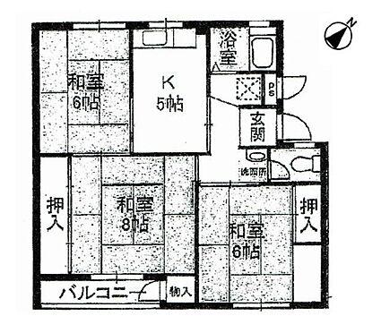 マンション(建物一部)-神戸市東灘区渦森台2丁目 通風と採光に優れた物件