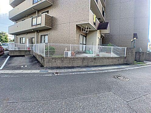 区分マンション-刈谷市築地町4丁目 23号線へのアクセス良好です