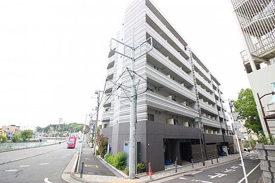 中古マンション-横浜市南区睦町1丁目 その他
