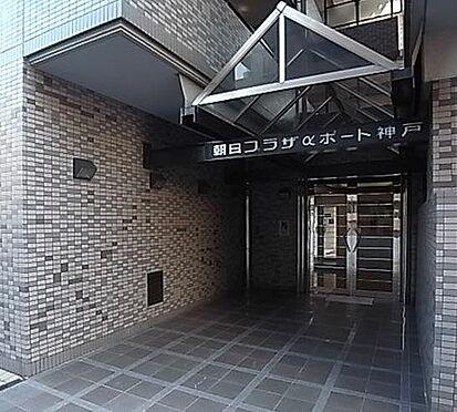 区分マンション-神戸市兵庫区松原通4丁目 間取り