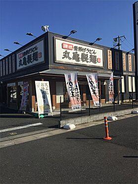 土地-さいたま市南区太田窪4丁目 丸亀製麺 さいたま太田窪店(804m)