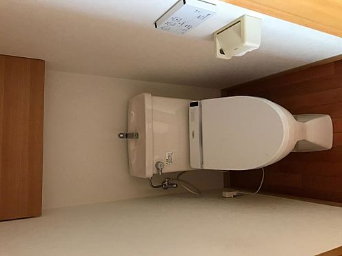 店舗付住宅(建物全部)-横浜市青葉区みたけ台 店舗 1 トイレ