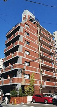 マンション(建物一部)-熊本市中央区新町4丁目 外観