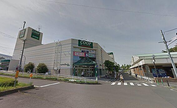戸建賃貸-仙台市泉区黒松2丁目 みやぎ生協 黒松店 約750m