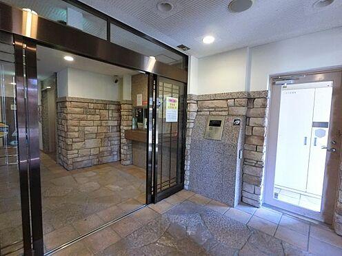 マンション(建物一部)-大阪市北区豊崎1丁目 オートロック完備