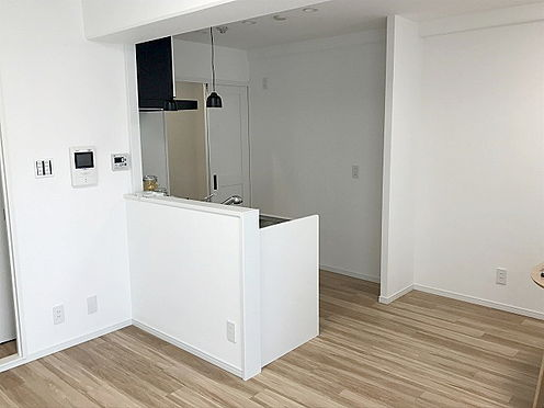 中古マンション-神戸市垂水区五色山8丁目 キッチン