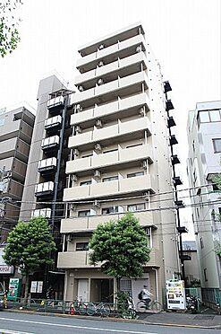 マンション(建物一部)-墨田区東向島3丁目 外観