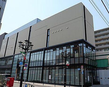 マンション(建物一部)-足立区谷中2丁目 新しくなった北綾瀬駅です。
