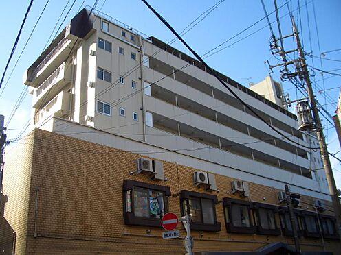 マンション(建物一部)-中野区野方5丁目 外観