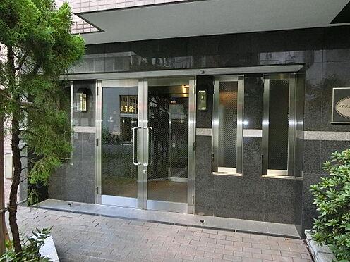 マンション(建物一部)-千代田区飯田橋2丁目 エントランス