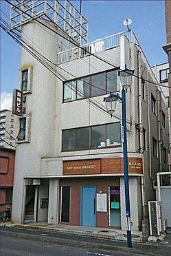 店舗事務所(建物全部)-松戸市新松戸2丁目 外観