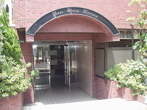 マンション(建物一部)-練馬区中村北1丁目 ピアハイム練馬・ライズプランニング