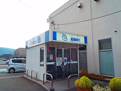 土地-岩出市桜台 紀陽銀行岩出支店市役所出張所まで3800M