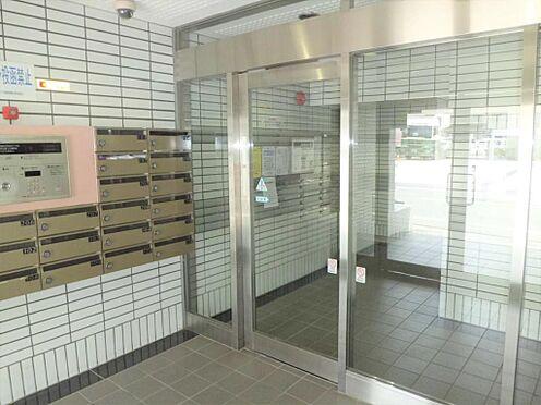 マンション(建物一部)-大田区東糀谷4丁目 設備