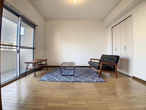 区分マンション-名古屋市南区豊2丁目 広々LDK!収納付きでお部屋もスッキリ片付きます♪