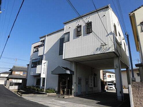 店舗・事務所・その他-姫路市北条永良町 外観