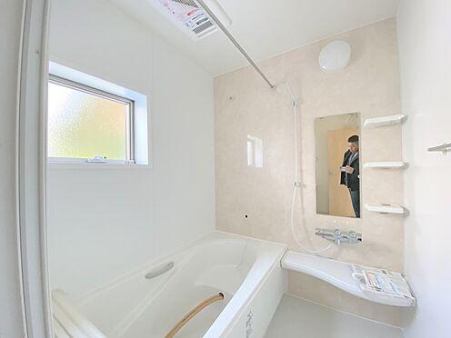新築一戸建て-仙台市青葉区国見6丁目 風呂