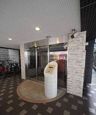 マンション(建物一部)-大阪市福島区海老江5丁目 オートロック完備