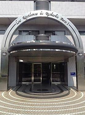 区分マンション-大阪市都島区都島南通2丁目 綺麗に管理されたアプローチ