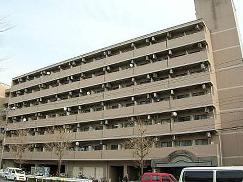 マンション(建物一部)-横浜市磯子区中原1丁目 外観