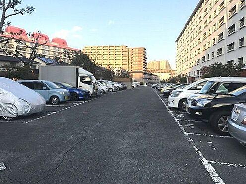 中古マンション-吹田市山田南 駐車場