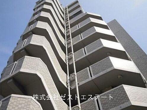 マンション(建物一部)-大阪市都島区片町1丁目 4WAYアクセスの便利なエリア