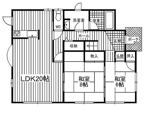 建物全部その他-横須賀市長井3丁目 1階