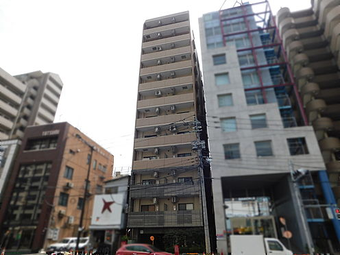 建物一部その他-品川区西五反田5丁目 外観