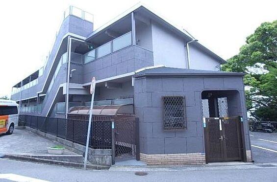 マンション(建物一部)-神戸市東灘区住吉山手7丁目 オシャレな外観