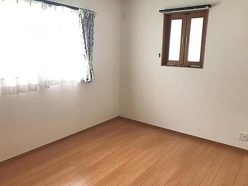 中古一戸建て-西尾市米津町蔵屋敷 二面採光で明るい洋室!