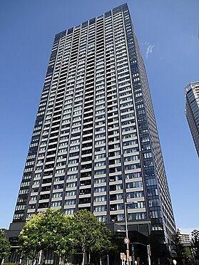 中古マンション-江東区豊洲3丁目 総戸数850戸の大規模レジデンス