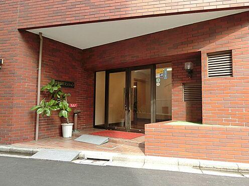 マンション(建物一部)-千代田区神田神保町3丁目 エントランスアプローチ