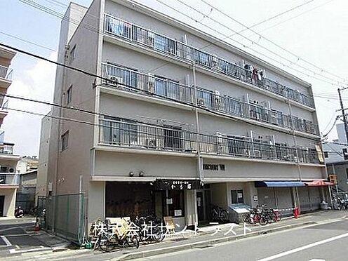 マンション(建物一部)-神戸市兵庫区御崎本町1丁目 外観