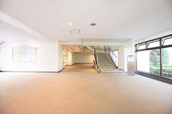 中古マンション-仙台市太白区長町5丁目 エントランス