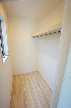 新築一戸建て-仙台市若林区若林5丁目 収納